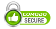 Zeronery have comodo secure seal